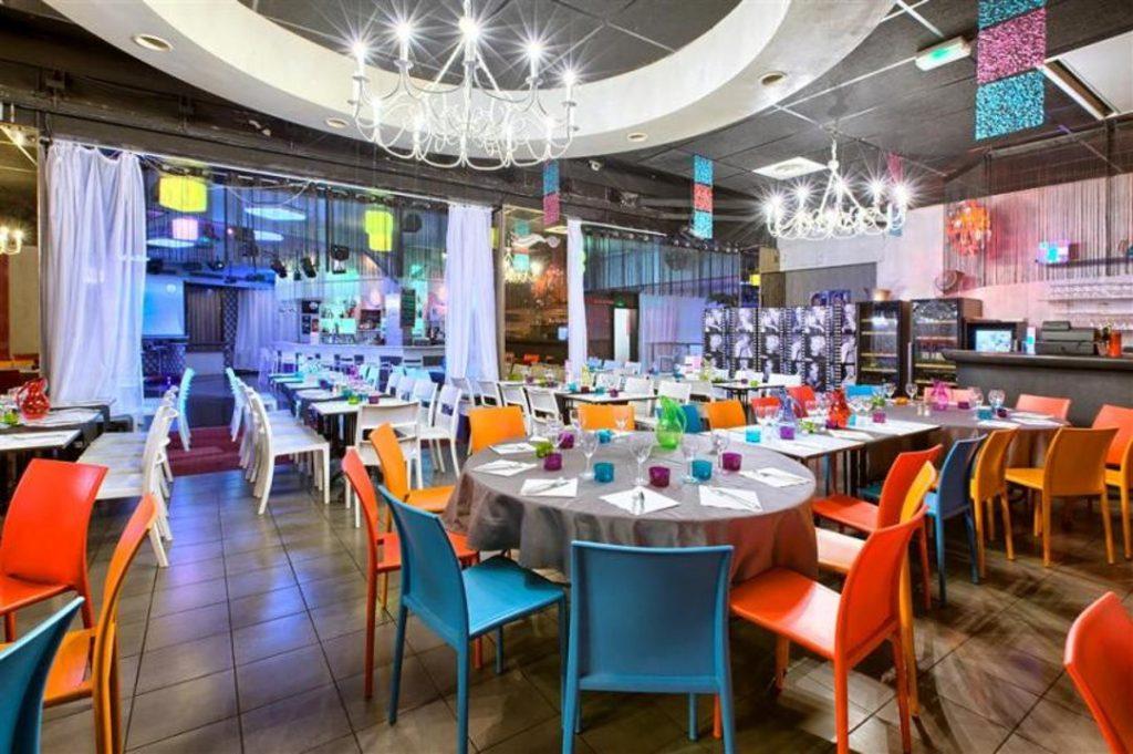 Two Much - restaurant bordeaux centre