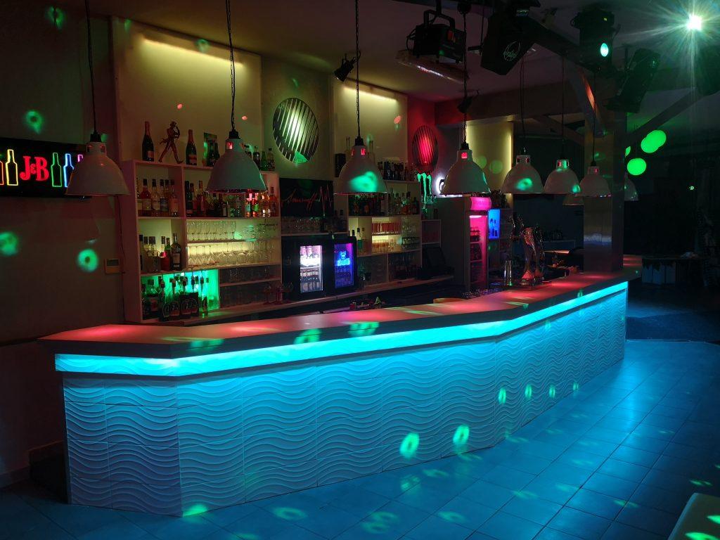 bar bordeaux