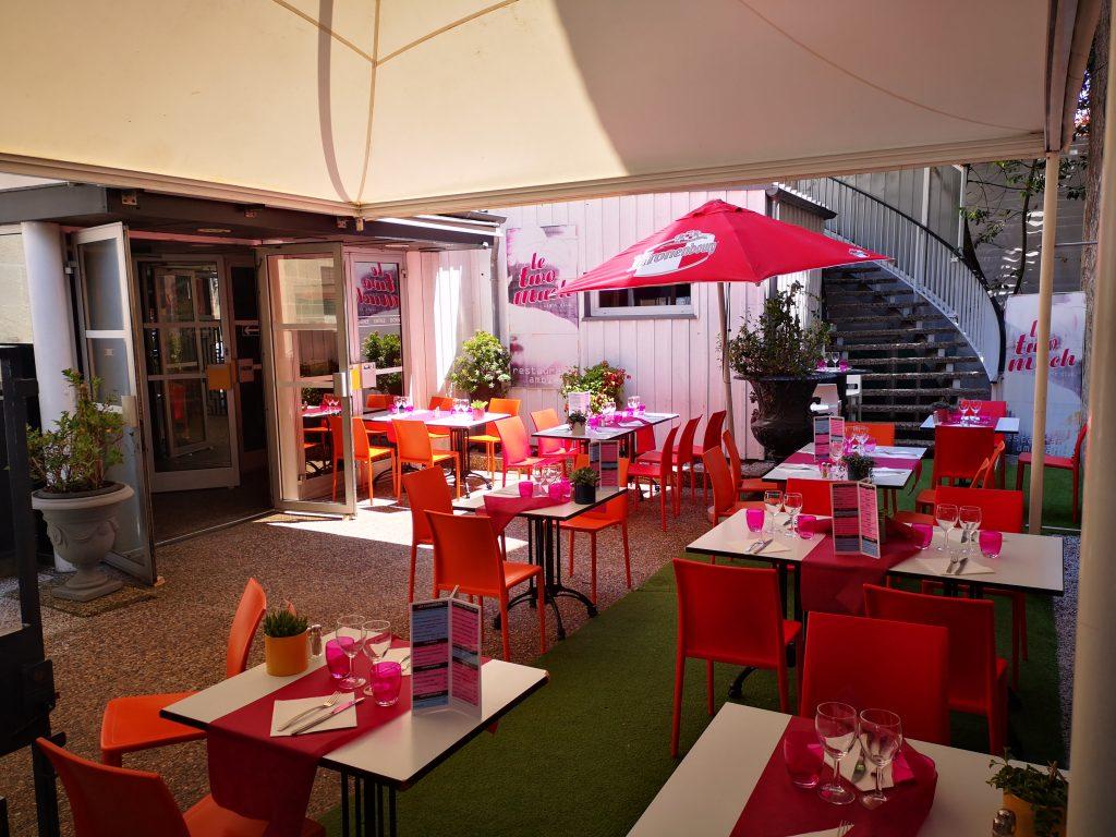 terrasse restaurant bordeaux